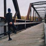 Rutina de calentamiento antes de hacer ejercicio