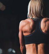 Rutina para hombros – mujeres