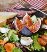 Ideas para un almuerzo saludable
