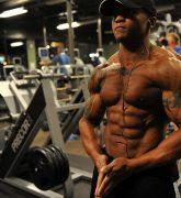 Errores que cometen los hombres en el gimnasio