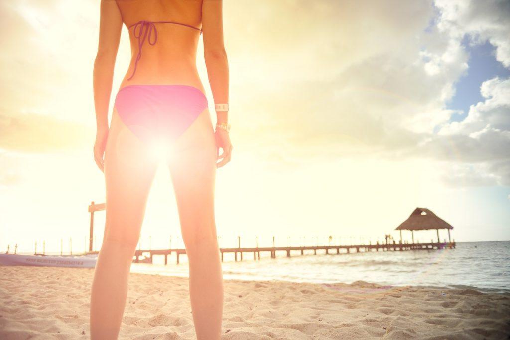 rutina para adelgazar cintura y abdomen envidiables