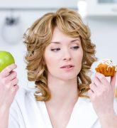 7 errores en las dietas para adelgazar