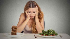 cosas que debes evitar al hacer dieta