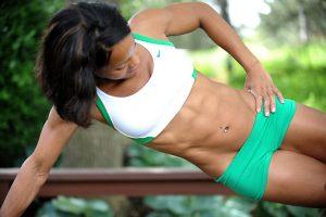 Los 5 mejores ejercicios para combatir la grasa abdominal
