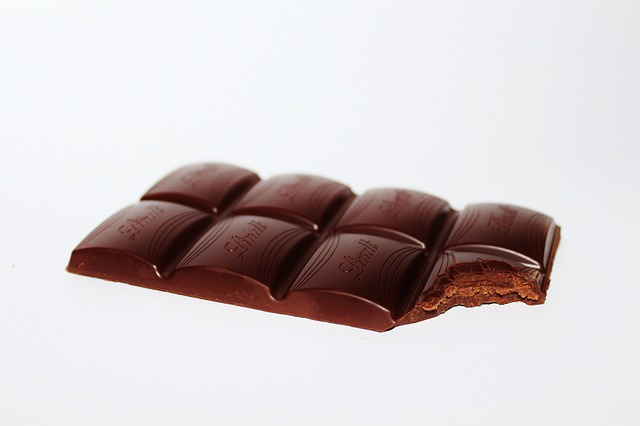 chocolate oscuro