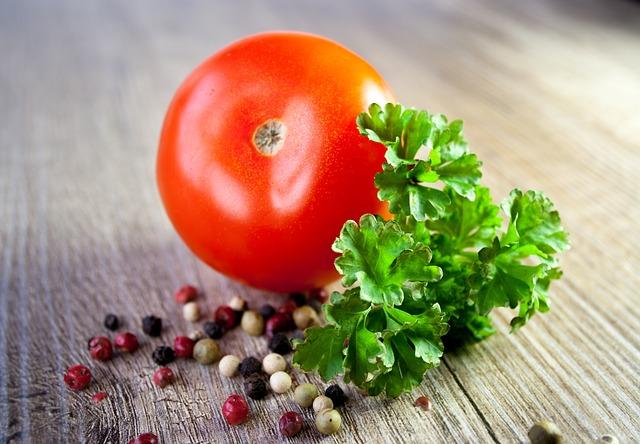 tomate delicioso