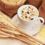 Mis 5 desayunos saludables para bajar de peso