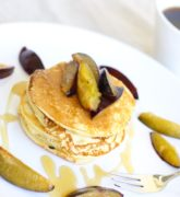 Snack saludables y dulces para no romper la dieta