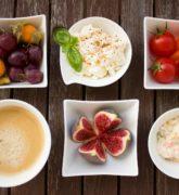 La mejor dieta para limpiar el hígado: ¡A probarla!