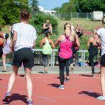 5 Rutinas de baile para bajar de peso rápidamente