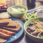 Como cenar saludable y terminar el día sin excesos