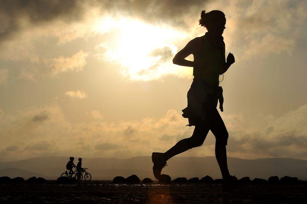 ejercicios para runner