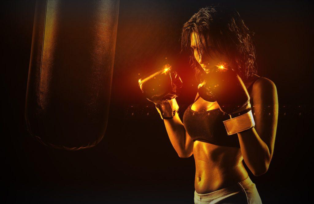 los mejores ejercicios de boxeo
