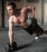 Mejores ejercicios para hombros que debes incluir en tu rutina
