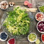 Los mejores alimentos para desintoxicar el cuerpo