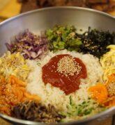 Dietas coreanas ¡Saludables y deliciosas!
