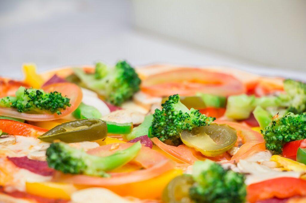 recetas saludables de comida