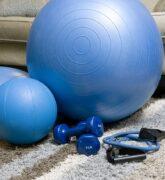 Rutinas de ejercicios para bajar de peso en casa
